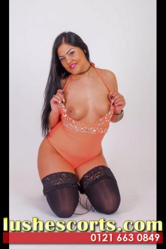 Jasmine - Naughty Jasmine