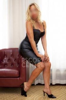 Amanda - Leeds escort - Amanda