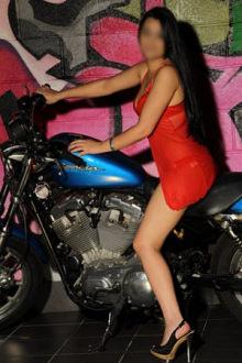 Aaliyah - Manchester escort - Aaliyah
