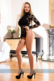 Bethany - London escort - Bethany