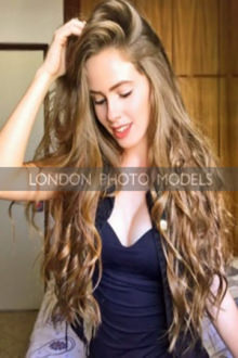 Anita - London escort - Anita
