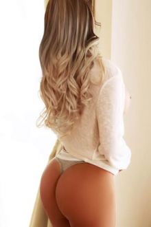 Monica - London escort - Monica