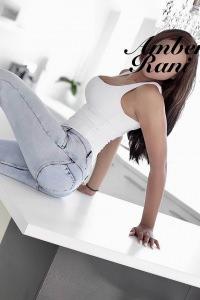 Amber Rani - Amber Rani