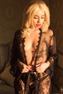 Annabelle - London escort - Annabelle