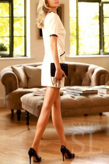Lisette - London escort - Lisette