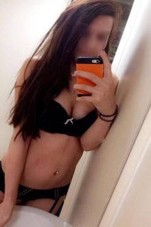 Louise - Nottinghamshire escort - Louise