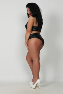 Luiza - London escort - Luiza