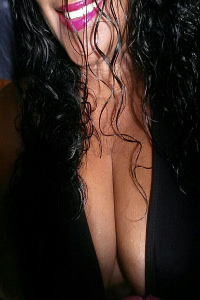 Escort Exotic - Camila - Camila