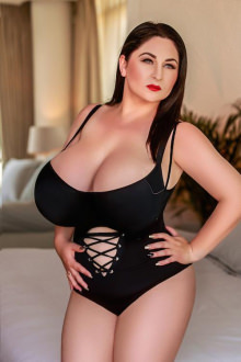 Alice - London escort - Alice