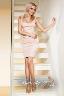 Nicole - South Kensington escort - nicole