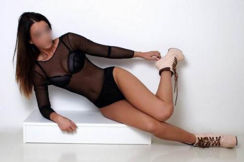 Rebeca - Budapest escort - Rebeca