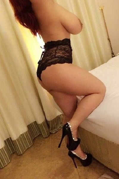 negra independent escort kiev