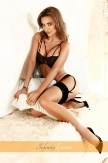Macarena - London escort - Macarena