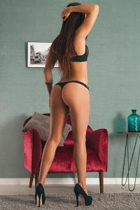 Francisca Tavares