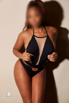 Jenifer - Barcelona escort - Jenifer