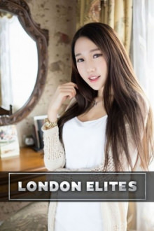 Yoyo - London escort - Yoyo