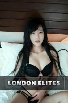 Nina - London escort - Nina