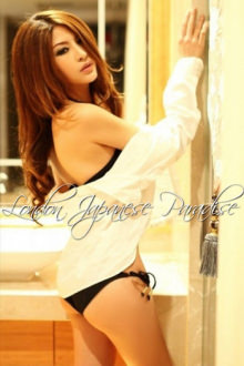 Pheobe - London escort - Pheobe