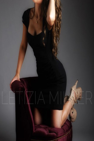 Letizia Miller - Elite London Companion