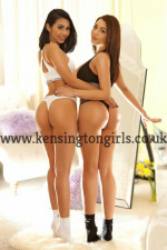 Geona & Nadine - Geona & Nadine - North London