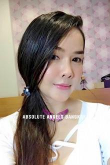 Miki - Bangkok escort - Miki