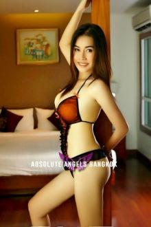 Juli - Bangkok escort - Juli