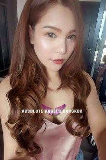 Aom - Bangkok escort - Aom