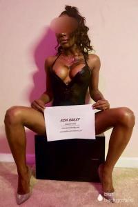 Asia Bailey - Asia Bailey