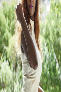 Jenny Supermodel Companion - Supermodel Companion