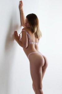 Rebecca - Stacey