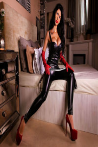 Mistress Antonella - MistressAntonella