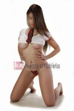 Daniela New in Madrid young escort  - Daniela New in Madrid young escort  - Europe