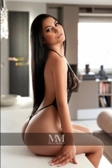 Veronica - London escort - Veronica