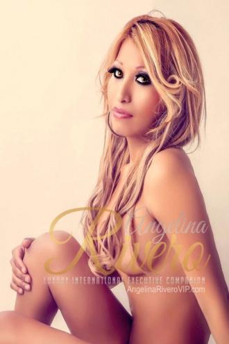 Angelina Rivero - New pics