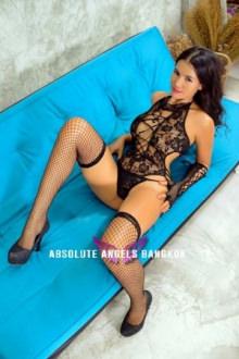 Amber - Bangkok escort - Amber