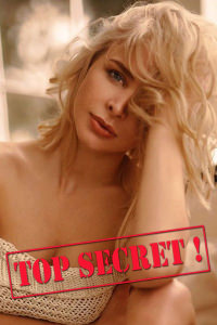 Jenny Top Secret Escorts