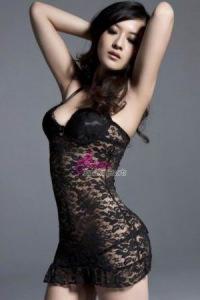 Asian Blue Velvet - Yasmin - Yasmin