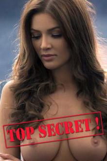 Anna - Central London escort - Anna