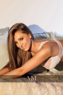Carina - London escort - Carina