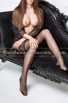 Megan - Prague escort - Megan