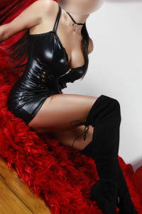 Portsmouth Escort Agency - Ash - Ash