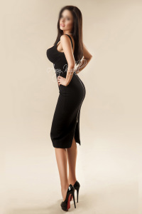 Amy Kendall - elite independent escort london