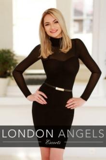 Mikaela - London escort - Mikaela