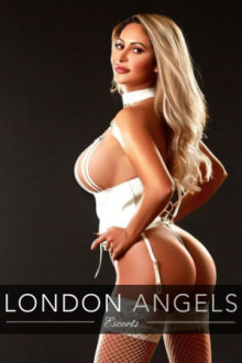 Rosslyn - London escort - Rosslyn