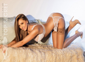 Thaisa - Thaisa Top Secret Escorts