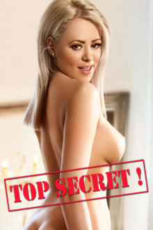 Tia - Central London escort - Tia