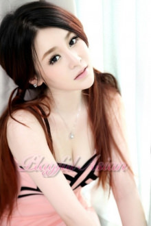 Candy - London escort - Candy