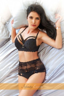 Harmony - London escort - Harmony