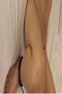 Natasha - Tied up