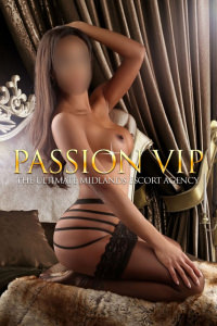 Passion VIP - Ellie - Ellie